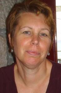 Portrait Tagesmutter Dagmar Groß